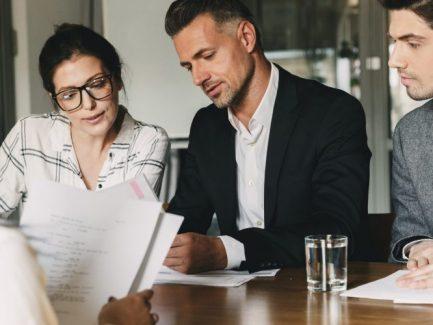 Compliance e redução de riscos na empresa